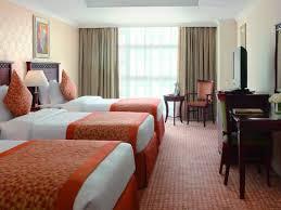 2 - 3 - Madinah - Kamar - Anwar Al Madinah Movenpick Hotel